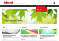 A great web design by ANG Solutions, Singapore, Singapore: