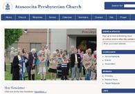 A great web design by Duce Enterprises, Houston, TX: