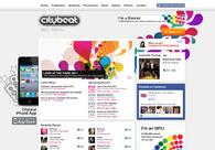 A great web design by Cloud Nine Creative, Belfast, United Kingdom: