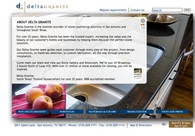 A great web design by EcoShop Holdings, LLC, Washington DC, DC: