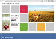 A great web design by Avant HIll Design, Salt Lake City, UT:
