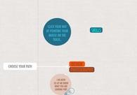 A great web design by DES1GN, Copenhagen, Denmark: