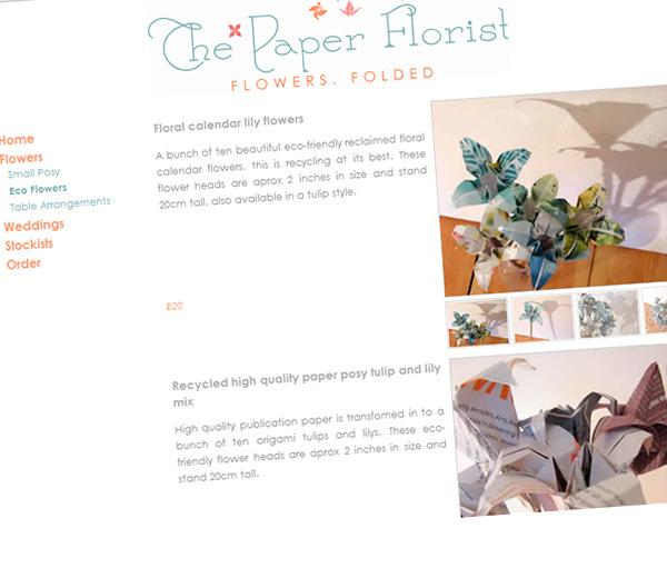 A great web design by Ippon Solutions, Devon, United Kingdom: