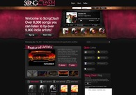 A great web design by Endagon, Fort Lauderdale, FL: