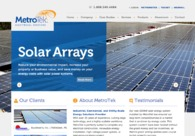 A great web design by Solid Design Group, Lehigh Valley, PA: