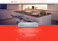 A great web design by VERSO.pro, Cracow, Poland: Responsive Website, Marketing Website , Technology , Wordpress