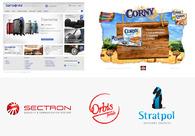 A great web design by RIZN, Sofia, Bulgaria:
