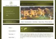 A great web design by avdhoot limaye, Mumbai, India: