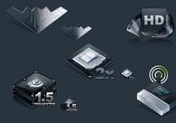 A great web design by Matthew Design, Atlanta, GA: