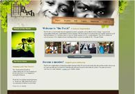 A great web design by Devise Innovations, Houston, TX: