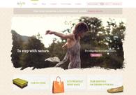 A great web design by CanItGo Interactive, Boston, MA:
