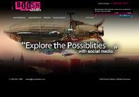A great web design by Boosh Studios, Fort Lauderdale, FL: