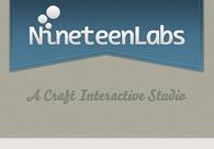 A great web design by 19Labs, Atlanta, GA: