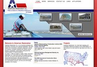 A great web design by Wylie Web Design, Dallas, TX: