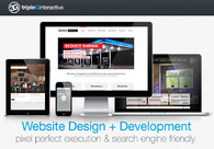 A great web design by triple G interactive, Columbus, OH: