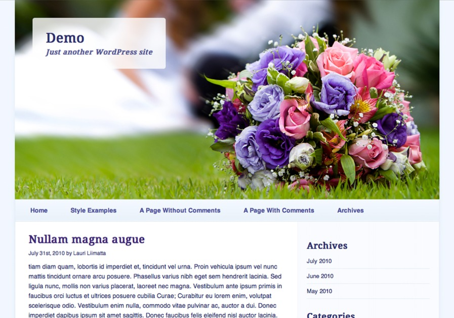 A great web design by Lauri Liimatta Design, The Hague, Netherlands: