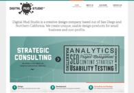 A great web design by Digital Mud Studio, San Diego, CA: