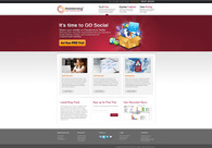 A great web design by Baltech, Jaipur, India: