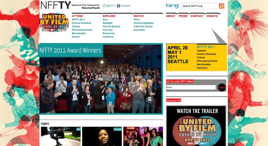 A great web design by Contextive, Ciudad de Buenos Aires, Argentina: