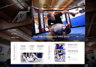 A great web design by joshmartinezDESIGN, Anchorage, AK: