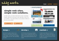 A great web design by eddy marks, Denver, CO: