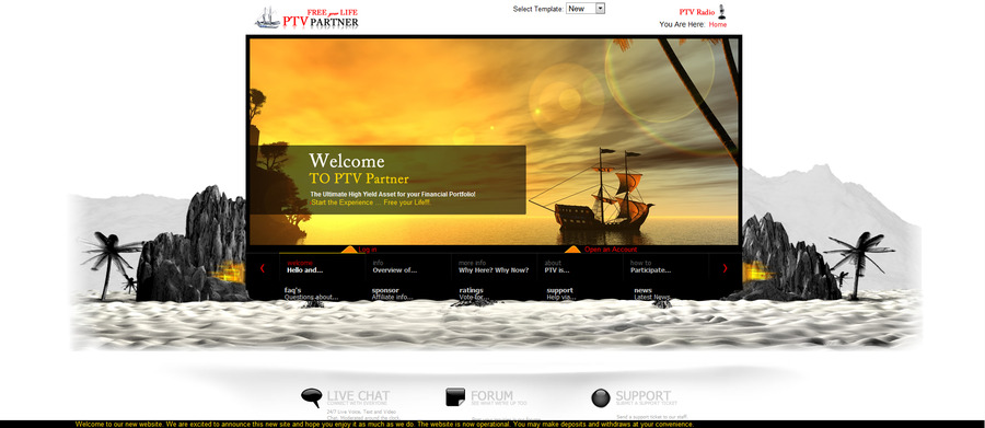 A great web design by eLIONweb, Louisville, KY: