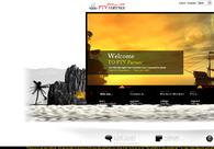 A great web design by eLIONweb, Louisville, KY: