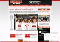 A great web design by Warehouse Agency 2 | Deming, Las Cruces, NM: