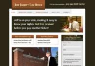 A great web design by Alpers Design, Kansas City, KS: