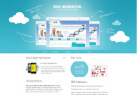 A great web design by Leopards Media, Trivandrum, India: