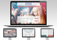 A great web design by Traction Marketing Group, Oklahoma City, OK: