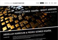 A great web design by Kamikaze Media, Bergen, Norway: