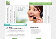 A great web design by Brioline Studio Ltd, Atlanta, GA: