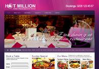 A great web design by Oxmedia Digital Web Design, London, United Kingdom:
