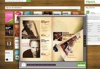 A great web design by Studio March, San Francisco, CA: