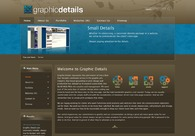 A great web design by Graphic Details, Nanaimo, Canada: