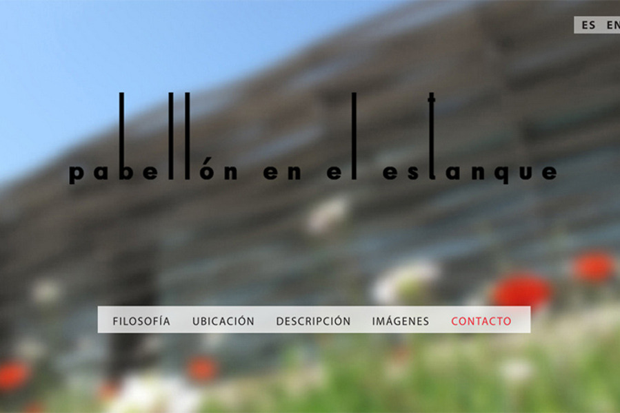A great web design by Atikaweb, Girona, Spain: