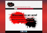 A great web design by Wayne Darnell, McHenry, MD: