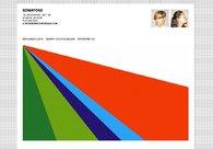 A great web design by SOMATONE, Atlanta, GA: