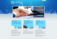 A great web design by Hopeworks Design, New York, NY: