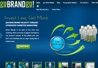A great web design by goBRANDgo!, St Louis, MO: