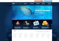 A great web design by McDade Design, Atlanta, GA: