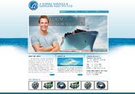 A great web design by Barana Infotec (Pvt) Ltd, Kandy, Sri Lanka: