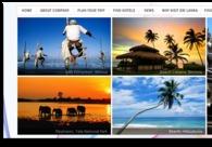 A great web design by Ben Worldwide, Colombo, Sri Lanka: