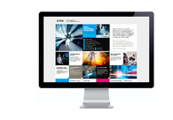 A great web design by Delfin Design, Kristiansand, Norway: Responsive Website, Other, Government , Joomla