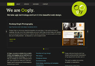 A great web design by Oogly, Bristol, United Kingdom: