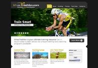 A great web design by Wafflehaus Media, Edmonton, Canada: