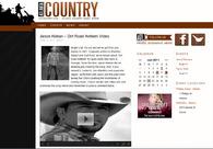A great web design by Shane Lee - SilverFishMedia, Atlanta, GA: