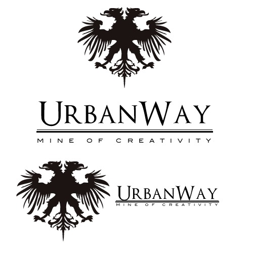 A great web design by urbanway, Tirana, Albania:
