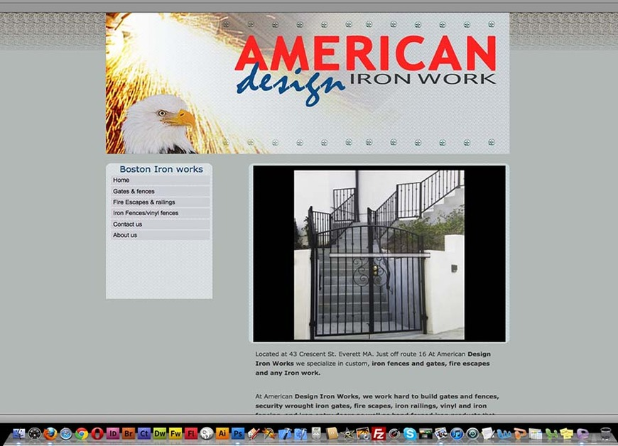 A great web design by GD Pro Web Designs, Boston, MA: